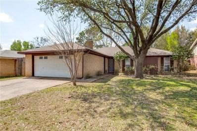2214 Lavon Creek Lane, Arlington, TX 76006 - MLS#: 13798656