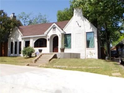 1611 Seevers Avenue, Dallas, TX 75216 - MLS#: 13798811