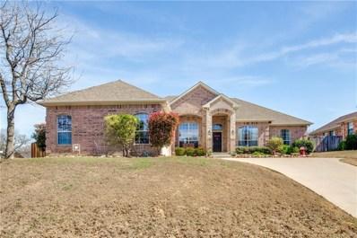 1501 Greenspoint Circle, Denton, TX 76205 - #: 13799074