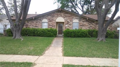 1413 Kingsbridge Drive, Garland, TX 75044 - MLS#: 13799075