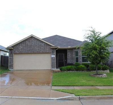 732 Rio Bravo Drive, Fort Worth, TX 76052 - #: 13799151