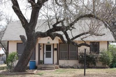 225 S Moseley Street S, De Leon, TX 76444 - #: 13799187