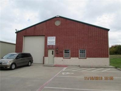 719 Wainwright STREET, Denton, TX 76201 - #: 13799631