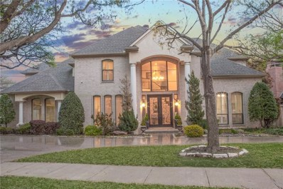 10 Winding Hollow Lane, Coppell, TX 75019 - MLS#: 13799767