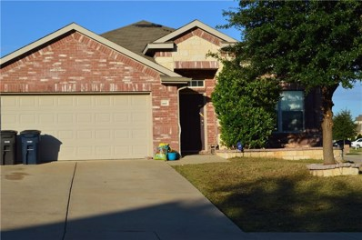 3917 Yarberry Court, Fort Worth, TX 76262 - MLS#: 13800016