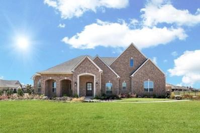 2761 Bauer Court, Lucas, TX 75002 - MLS#: 13800265