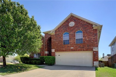 301 Rock Prairie Lane, Fort Worth, TX 76140 - MLS#: 13800548