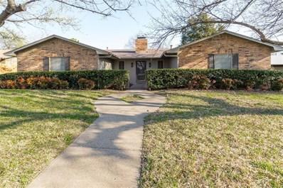 1414 Auburn Drive, Denton, TX 76201 - #: 13800707