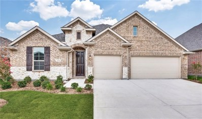 4206 Kingston Lane, Celina, TX 75009 - #: 13800802