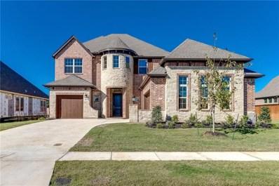 4929 Campbeltown Drive, Flower Mound, TX 75028 - MLS#: 13801293
