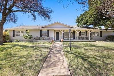 3916 Cedar Bayou Drive, Dallas, TX 75244 - MLS#: 13801365