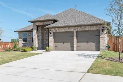 5410 Mustang Lane, Prosper, TX 75078 - MLS#: 13801477