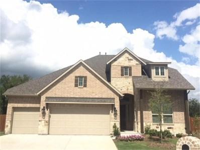 5408 Staghorn Court, McKinney, TX 75071 - MLS#: 13801491