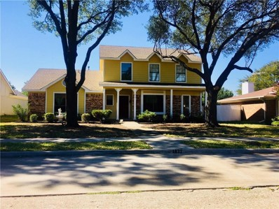 1822 Tiburon Bend, Lewisville, TX 75067 - MLS#: 13801505