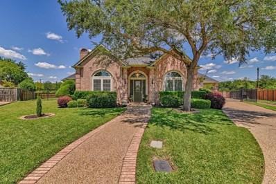 10 Glen Abbey Court, Mansfield, TX 76063 - #: 13801607