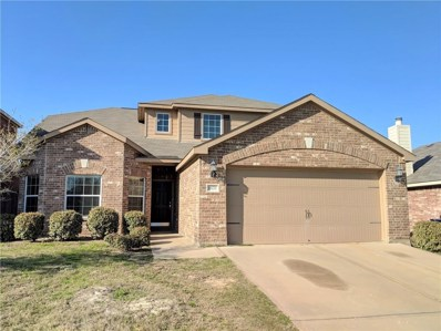 1806 Sable Wood Drive, Anna, TX 75409 - MLS#: 13801668