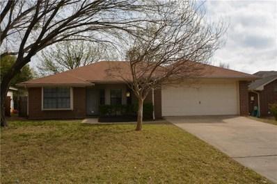 3000 Terry Court, Denton, TX 76209 - #: 13801680