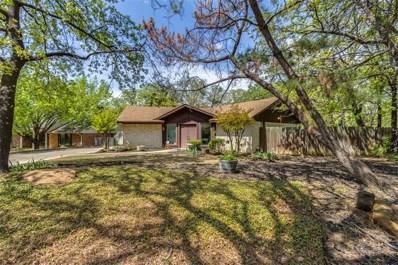 1421 Angelina Bend Drive, Denton, TX 76205 - #: 13801699