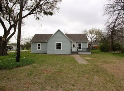 101 W Jones Street W, Krum, TX 76249 - #: 13801810