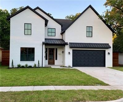 10321 Lynford Drive, Dallas, TX 75238 - MLS#: 13801996