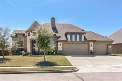 1015 Newington Circle, Forney, TX 75126 - MLS#: 13802008