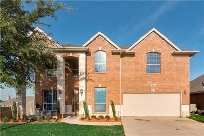 924 Evergreen Lane, Burleson, TX 76028 - MLS#: 13802119