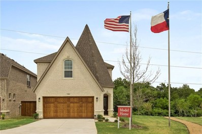 366 Kyra Court, Coppell, TX 75019 - MLS#: 13802162