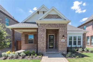 4223 Peach Blossom, Arlington, TX 76005 - MLS#: 13802215