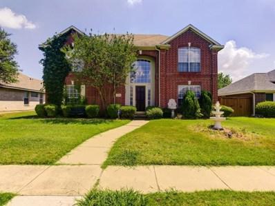 10305 Ambergate Lane, Frisco, TX 75035 - MLS#: 13802321