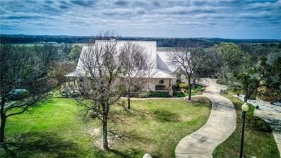 406 Valley View Court, Aledo, TX 76008 - #: 13802346
