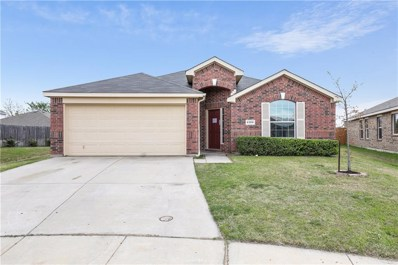 6309 Stone Lake Court, Fort Worth, TX 76179 - MLS#: 13803661