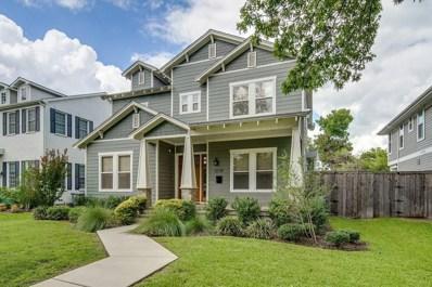 5731 Goliad Avenue, Dallas, TX 75206 - MLS#: 13803831