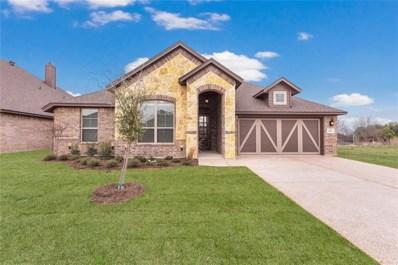 6713 Canyon Rock Drive, Benbrook, TX 76126 - MLS#: 13803997