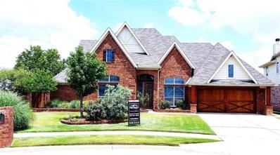 5409 Loftsmoor Court, Fort Worth, TX 76244 - #: 13804208