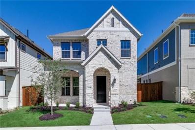 1808 Roundtree Circle, Fort Worth, TX 76008 - #: 13805315
