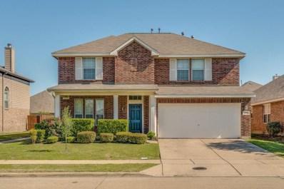1517 Nighthawk Drive, Little Elm, TX 75068 - #: 13805320