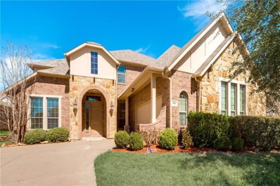 4005 Bamberg Lane, Fort Worth, TX 76244 - #: 13805567