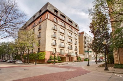 2848 Woodside Street UNIT 2D, Dallas, TX 75204 - MLS#: 13805863