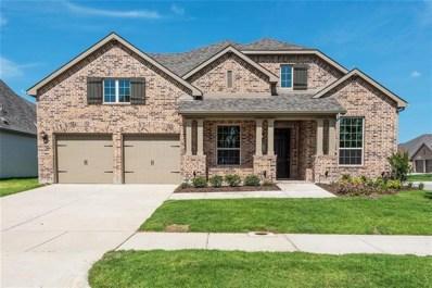 3525 Washington Drive, Melissa, TX 75454 - MLS#: 13805981
