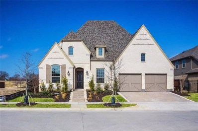 1409 Lone Eagle Way, Arlington, TX 76005 - MLS#: 13806119