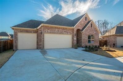 5405 Staghorn Court, McKinney, TX 75071 - MLS#: 13806646