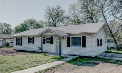 400 Denton Street, Howe, TX 75459 - #: 13806663