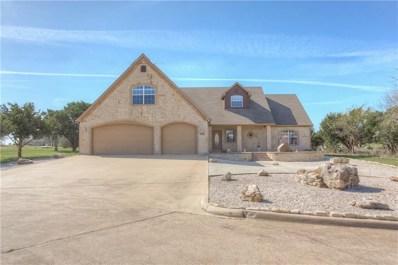 40 Bay Hill Drive, Possum Kingdom Lake, TX 76449 - #: 13806722
