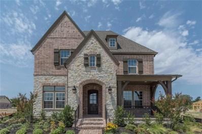 7412 Hanover Street, McKinney, TX 75071 - MLS#: 13806816