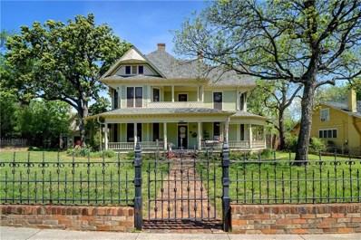 1004 W Oak Street W, Denton, TX 76201 - #: 13807398