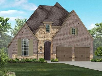 3804 Ironbark, McKinney, TX 75071 - MLS#: 13807508