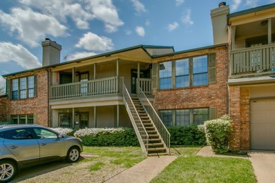 3101 Townbluff Drive UNIT 323, Plano, TX 75075 - MLS#: 13808021