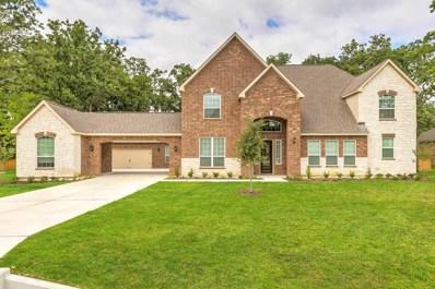 145 Dogwood Drive, Krugerville, TX 76227 - MLS#: 13809422