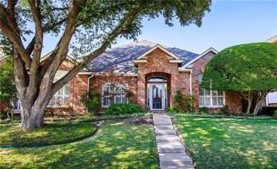 1436 W Peters Colony Road W, Carrollton, TX 75007 - #: 13809559