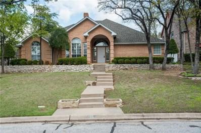 1901 Canyon Court, Denton, TX 76205 - #: 13810043